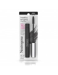 Neutrogena Healthy Lengths Mascara, Carbon Black 01, .21 Oz.