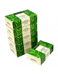 Vaadi Herbals Purifying Neem Patti Soap 6x75g