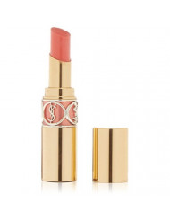 Yves Saint Laurent Rouge Volupte Shine Lipstick, 15 Corail Intuitive, 0.15 Ounce