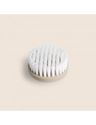 Vanity Planet Replacement Exfoliating Facial Brush Head compatible with Spin for Perfect Skin, Water Resistant, Quick-Drying