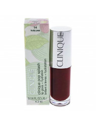 Clinique Pop Splash Lip Gloss, 14 Fruity Pop, 0.14 Ounce