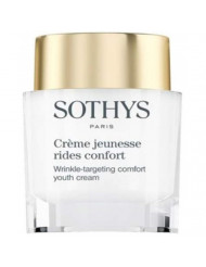Sothys Wrinkle-Targeting Comfort Youth Cream - 1.69 oz