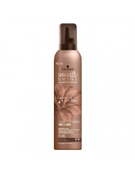 Smooth N Shine Curl Mousse Defining 9 Ounce (266ml) (6 Pack)