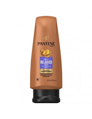 Pantene Truly Relaxed Conditioner Moisturizing 12 Ounce (355ml) (2 Pack)