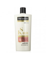 Tresemme Conditioner Keratin Smooth With Marula Oil 22 Ounce (650ml) (2 Pack)