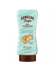 Hawaiian Tropic Silk Hydration After Sun Lotion 6 Ounce (177ml) (2 Pack)