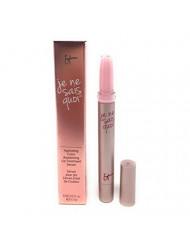 it Cosmetics Je Ne Sais Quoi Hydrating Color Lip Treatment Serum in Your Perfect Pink