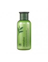 "[Innisfree] Green Tea Balancing Lotion 160ml "" 2018 New Product """