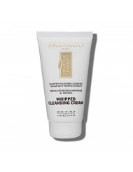 SKIN&CO Roma TrufFle Therapy Whipped Cleansing Cream, 5.07 Fl oz
