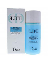 Hydra Life Triple Impact Makeup Remover