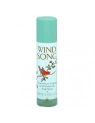 Wind Song By Prince Matchabelli 2.5 oz Deodorant Spray for Women
