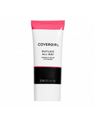 Covergirl Outlast All-Day Makeup Primer