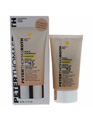 Peter Thomas Roth Max Mineral Naked Broad Spectrum Spf 45 Lotion, 1.7 Fl Oz