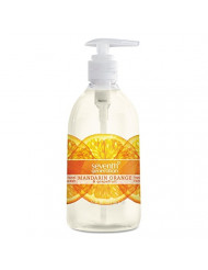 Seventh Generation Hand Wash, Mandarin Orange & Grapefruit Scent, 12oz