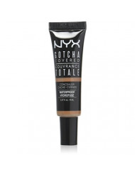 NYX PROFESSIONAL MAKEUP Gotcha Covered Concealer, Deep, 0.27 Ounce