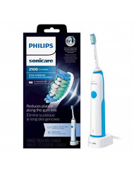 Philips Sonicare DailyClean 2100 rechargeable Electric Toothbrush, HX3211/17