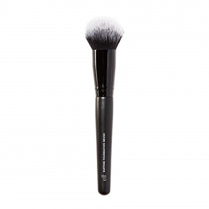 Elf Cosmetics Selfie Ready Foundation Blurring Brush, 0.8 Ounce