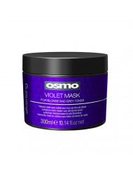 Osmo Silvering Violet Mask, 10.14 Ounce