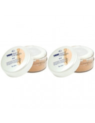 CoverGirl TruBlend Minerals Loose Powder, 200 pale light 0.63 oz ( Pack of 2)