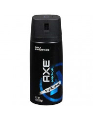 AXE Daily Fragrance Anarchy 4 oz (Pack of 5)