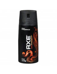 Axe Deodorant Bodyspray Dark Temptation (3 Pack)