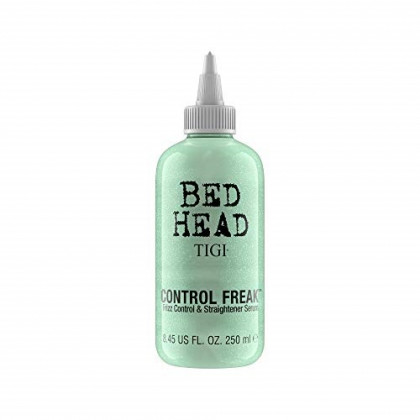 TIGI Bed Head Control Freak Serum, Frizz Control and Straightener, 8.45-Fluid Ounce