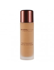 Mineral Fusion, Foundation-Liquid-Olive 2, 1 Fl Oz