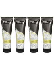 TRESemme TRES Two Hair Gel Extra Hold 9 oz(Pack of 4)