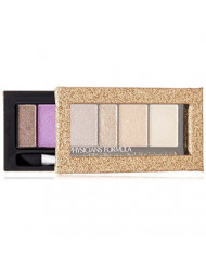 Physicians Formula Strips Custom Eye Enhancing Extreme Shimmer Shadow and Liner Disco Glam, Nude, 0.12 Ounce