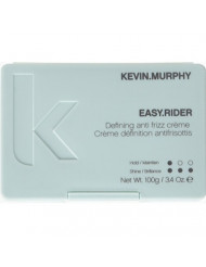 Kevin Murphy Easy Rider Anti Frizz Flexible Hold Cream, 3.7 Ounce