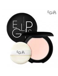 [Eglips] Blur Powder Pact 9g All Skin Type (#21)