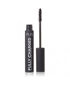 PÃœR Fully Charged Mascara, Black