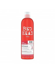 TIGI Bed Head Urban Anti+dotes Resurrection Conditioner 25.36 oz (Pack of 4)