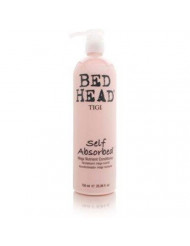 TIGI Bed Head Self Absorbed Conditioner, 25.36 oz (Pack of 2)