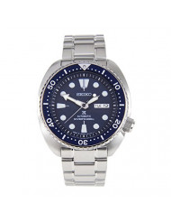 Seiko Mens PROSPEX Diver Analog Sport Automatic Watch (Made in Japan) SRP773J1