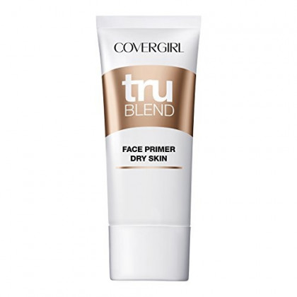COVERGIRL truBlend Primer for Dry Skin, 1 oz