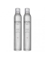 Kenra Art Formation Spray #18, 55% VOC, 10-Ounce (2-Pack)