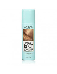 Loreal Root Cover Up Spray Dark Blonde 2 Ounce (59ml) (2 Pack)