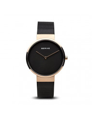 BERING Time | Women's Slim Watch 14531-166 | 31MM Ø Case | Classic Collection | Stainless Steel Strap | Scratch-Resistant Sapphire Glass | Minimalistic Danish Design