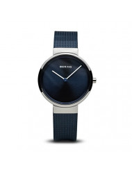 BERING Time | Women's Slim Watch 14531-307 | 31MM Ø Case | Classic Collection | Stainless Steel Strap | Scratch-Resistant Sapphire Glass | Minimalistic Danish Design