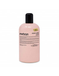 Mehron Makeup Liquid Latex (16 oz) (Light Flesh)