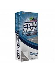 Stain Away Cleanser For Partials 8.40 oz (Pack of 5)