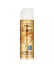L'Oreal Elnett Satin Hairspray, Extra Strong Hold 2.20 oz (Pack of 2)