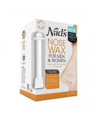 Nad's Nose Wax 1.6 oz (Pack of 3)