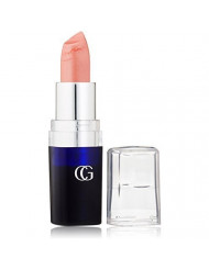 CoverGirl Continuous Color Lipstick, Bronzed Peach [015], 0.13 (Pack of 6)
