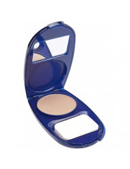 CoverGirl Smoothers AquaSmooth Compact Foundation, Creamy Natural [720] 0.40 oz (Pack of 4)