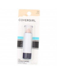 CoverGirl Smoothers Concealer, Fair [705], 0.14 oz (Pack of 10)