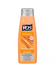 VO5 Normal Balancing Shampoo, 12.5 Ounces each (Value Pack of 12)