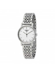 Tissot Women's Everytime Small - T1092101103100 Silver/Grey One Size