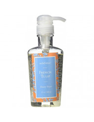 Seda France Classic Toile Liquid Hand Soap, French Tulip, 12 Ounce